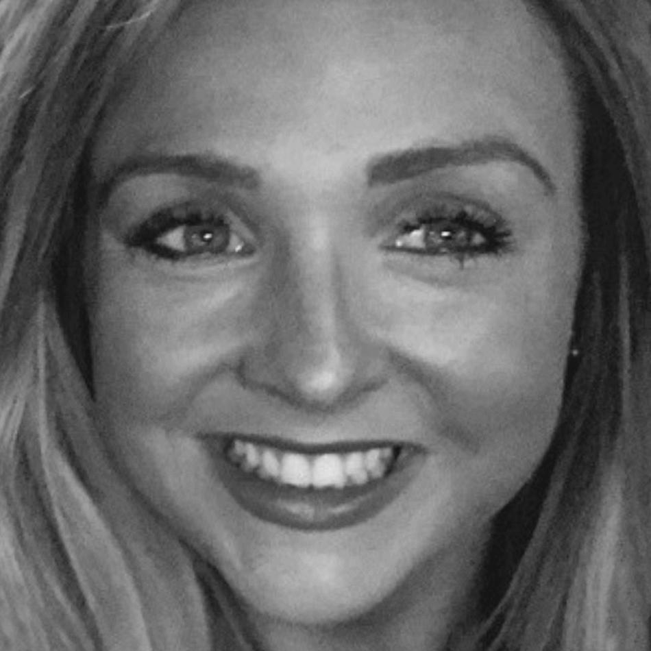 Trustee Charlotte Peel headshot