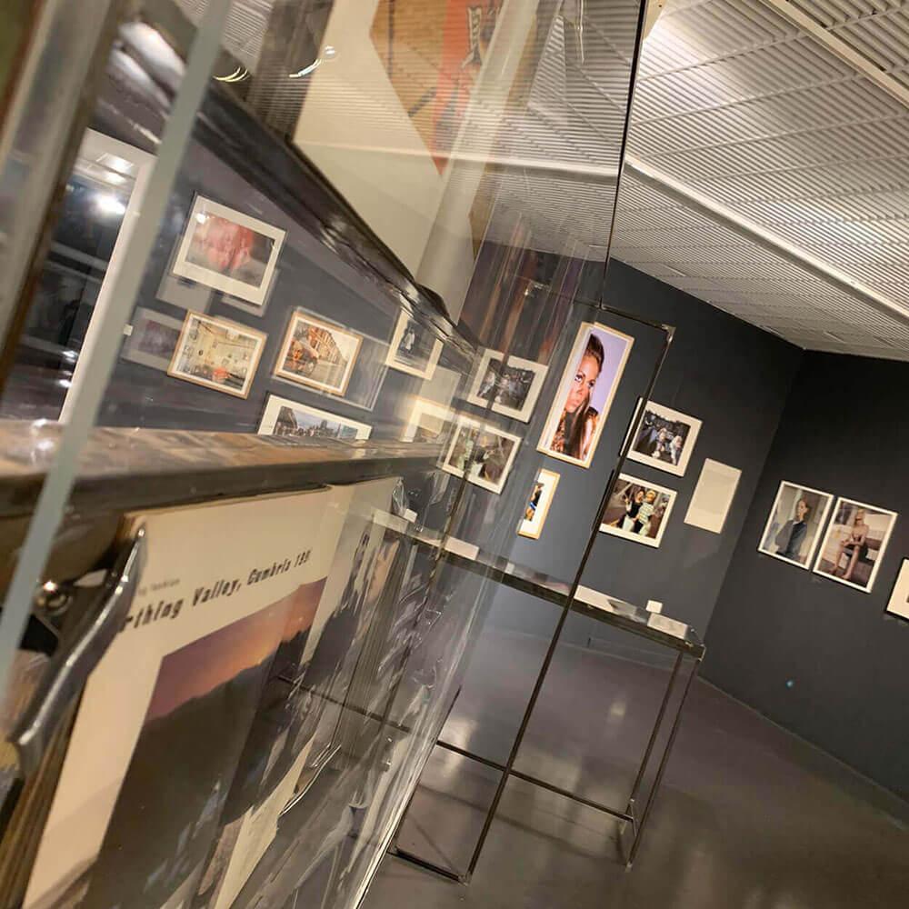 north fashion identity exhibition
